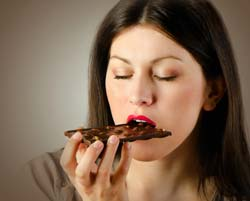 7 Reasons Why Chocolate Isn't So Bad