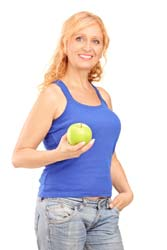 Menopause and Weight Gain – Can It Be Prevented?