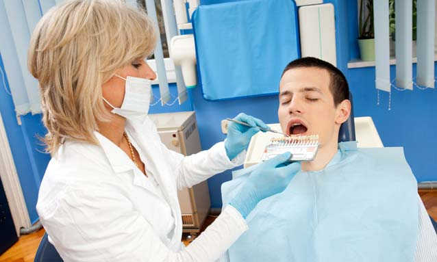 Oral Health: Tooth Care at any Age