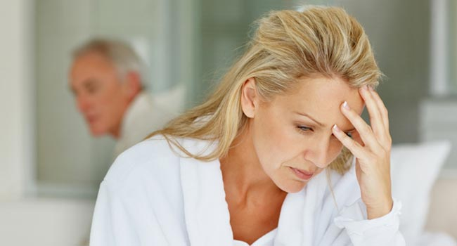 Facts About Menopause Symptoms