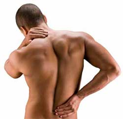Specialist and Stop Your Back Pain