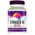 Synagen IQ Reviews – Is It Safe and Effective? Find Out Now