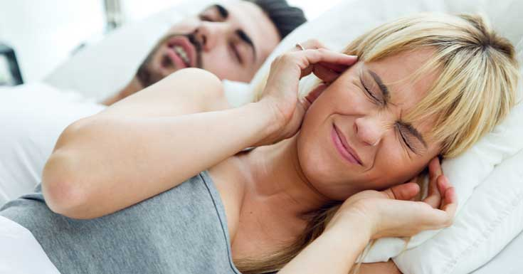 Myths about Snoring