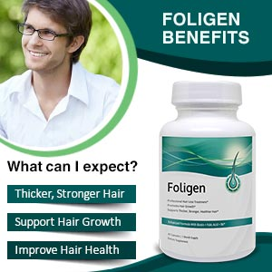 Foligen Hair Growth