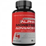 Alpha Monster Advanced Reviews – Is It Safe & Effective? Find Out Now