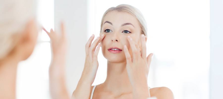 How to Get Rid of Under Eye Bags
