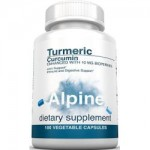 Alpine Turmeric Curcumin Reviews – Is It Safe and Effective? Find Out Now