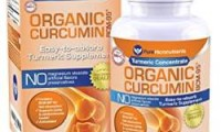 ORGANIC Curcumin Reviews – Is It Safe and Effective? Find Out Now