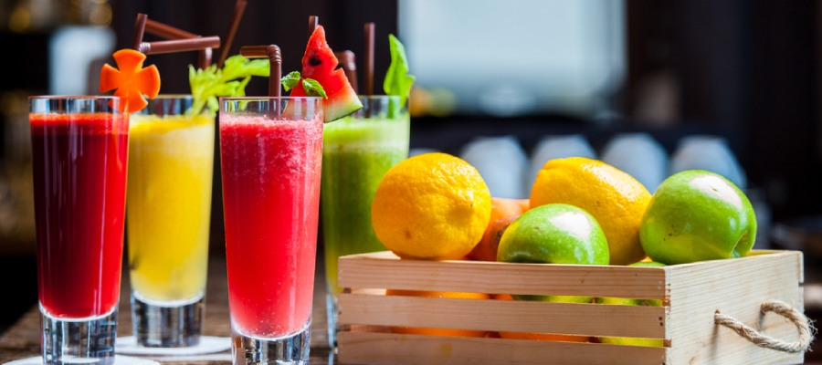 How Organic Juices Can Transform Your Life-Magical Benefits