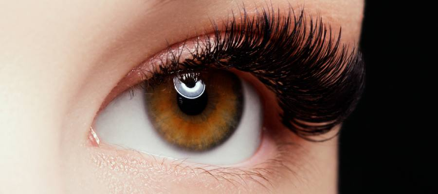 The Best Non-Prescription Eyelash Enhancer For Longer Lashes