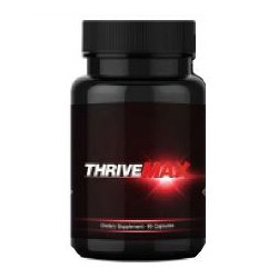 Thrive Max Testo Review